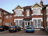 Terraced property in Courtland Avenue, Ilford