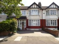 Terraced home for sale in St. Helens Road, Ilford