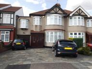 4 bedroom semi detached home in Chalgrove Crescent...