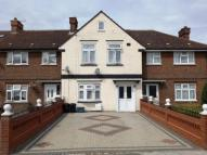 Terraced home for sale in Fencepiece Road...