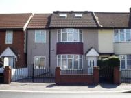 Terraced home in New North Road, Ilford