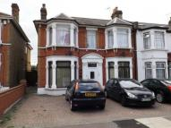 Flat for sale in Selborne Road, Ilford...
