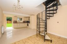 new home for sale in Bawdsey Avenue, Ilford