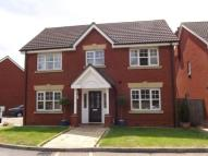 4 bed Detached property for sale in Hoveton Way, Oakwood Gate