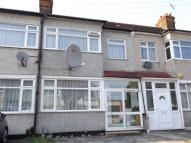 Whites Avenue Terraced house for sale
