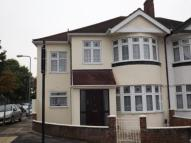 4 bed End of Terrace house in Naseby Road, Clayhall