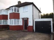 3 bed semi detached home for sale in Felstead Avenue, Clayhall
