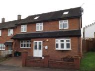 End of Terrace home in Bearing Way, Chigwell...
