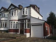 4 bed semi detached home for sale in Worcester Gardens...