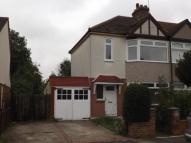 End of Terrace home in Trelawney Road, Ilford