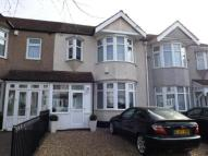 Terraced home for sale in Beech Grove, Hainault