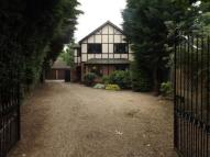 5 bed Detached house for sale in Queenborough Gardens