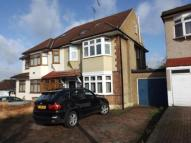 semi detached home for sale in Mellows Road, Clayhall