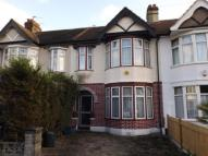 4 bed Terraced house in Bawdsey Avenue...