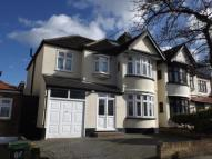 Falmouth Gardens semi detached property for sale