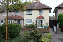 3 bed End of Terrace home for sale in Spearpoint Gardens...