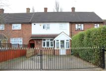 Terraced property in Marlyon Road, Hainault...