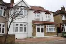 semi detached home for sale in Campbell Avenue, Ilford