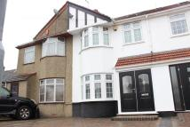 4 bedroom Terraced property for sale in Ashley Avenue, Clayhall...
