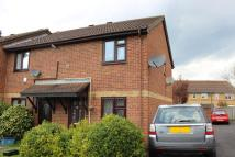 End of Terrace property for sale in Hazelwood Park Close...