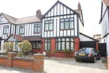 Beehive Lane semi detached property for sale