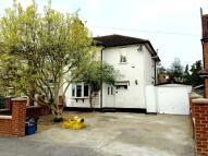3 bedroom semi detached property for sale in Crown Road, Barkingside...