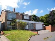 4 bed Detached house in Norwich Drive...