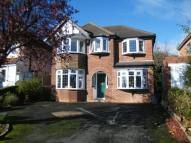4 bed Detached property in Tennal Lane, Birmingham...
