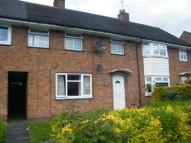 3 bed house in Court Oak Road...