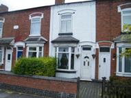 2 bedroom Terraced house in Northfield Road...