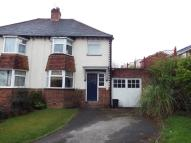 semi detached property for sale in Metfield Croft, Harborne...