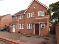 3 bed semi detached home for sale in Coburg Lane...