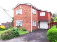 Detached house in Mentmore, Langdon Hills...