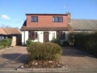 Bungalow in Pound Lane, Laindon...