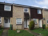 2 bedroom Terraced home in Harebell Close...