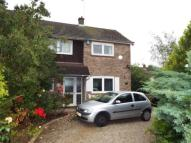3 bedroom End of Terrace house for sale in Kings Way, Billericay...