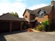 Devereux Way Detached house for sale