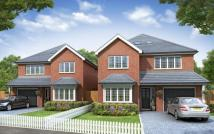 5 bed new home for sale in Tylers Avenue...