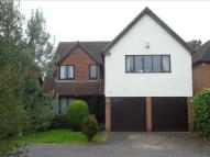 5 bedroom Detached property in Stock Road, Billericay...