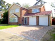 The Woodlands Detached property for sale