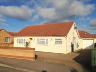 Bungalow in Clacton Road...