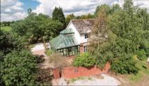 Detached house for sale in Maldon Road...