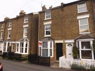 Chapel Road semi detached property for sale