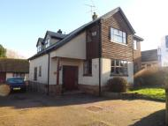 Detached home for sale in Marine Parade, Mayland...