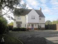 Meadow Way Detached property for sale