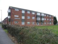 Flat for sale in Chapman Court...