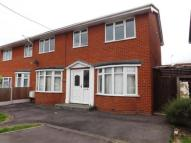 4 bed semi detached home in Korndyk Avenue...