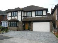 Detached property for sale in Hardys Way...