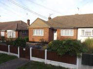 Bungalow in Central Wall Road...