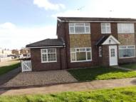 semi detached house in Link Road, Canvey Island...